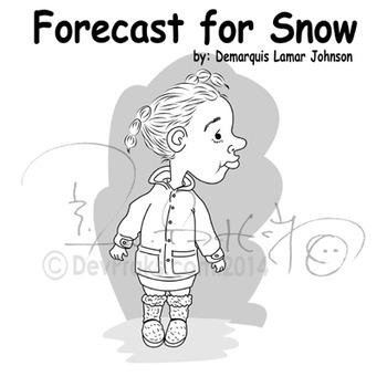 Forecast for Rain