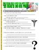 Forensic Files Medical Mysteries V3 (2 Video Worksheets)