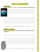 Forensic Files : Murder on the Menu (video worksheet)