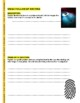 Forensic Files : Prints Among Thieves (video worksheet)