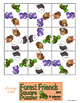 CRITICAL THINKING: Forest Friends Square Puzzlers