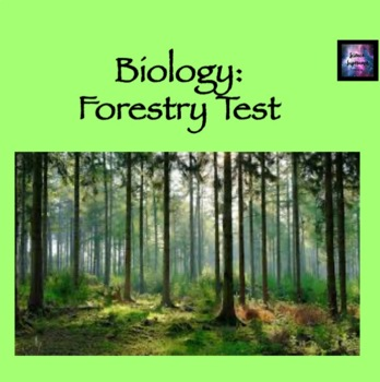 Forestry Test