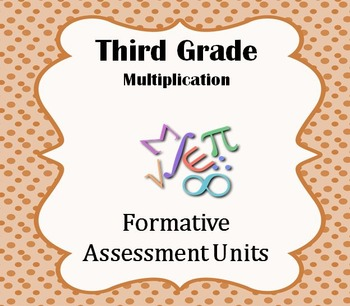 Formative Assessment Lesson: Multiplication