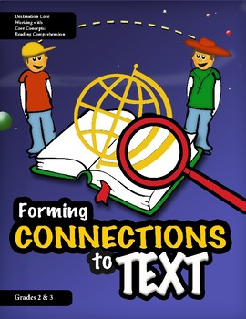Forming Connections to Text