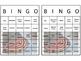 Forms of Energy Bingo Review Activity