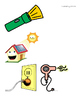 Forms of Energy Game