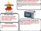 Forms of Energy Graphic Organizers