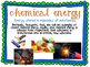 Energy PowerPoint - Forms of Energy