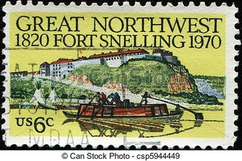Fort Snelling Webquest