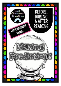 Fortune Teller- Making Predictions