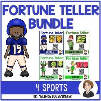 Fortune Teller Sports Bundle