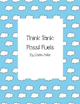 Fossil Fuels Think Tank