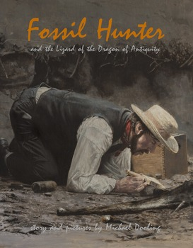 Fossil Hunter paperback