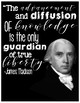 Founding Fathers Poster Pack- Decoration for the Classroom