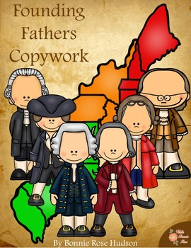 Founding Fathers' Quotations-Copywork