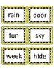 Fountas & Pinnell  100 High Frequency Sight Word Flashcard