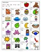 Alphabet and Consonant Cluster Linking Charts - Fountas an