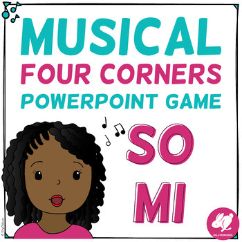 Musical Four Corners, Sol and Mi
