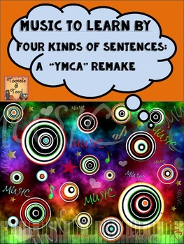 "Four Kinds of Sentences:  A ""YMCA"" Remake"