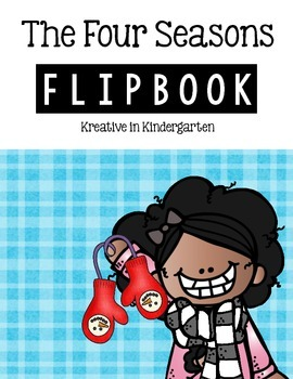 Four Seasons Flipbook