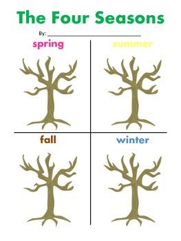 Four Seasons Tree Comparison