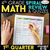 4th Grade Math Homework 4th Grade Morning Work 4th Grade S