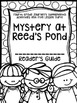Fourth Grade Journey's Activities: Mystery at Reed's Pond