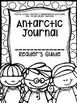 Fourth Grade Journey's Supplemental Activities: Antarctic
