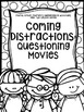 Fourth Grade Journey's Supplemental Activities: Coming Dis