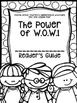 Fourth Grade Journey's Supplemental Activities:The Power o