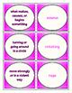 Fourth Grade Journeys Unit 3 Vocabulary Flashcards