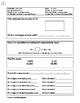 Fourth Grade Math Homework - Entire Year