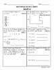 Fourth Grade Math Spiral Review, Quarter 2, Week 2