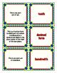 Fourth Grade Math in Focus 4B Vocabulary Flashcards