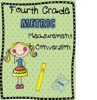 Converting Metric Units of Measure