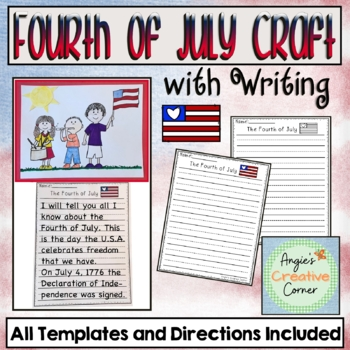 Fourth of July Project