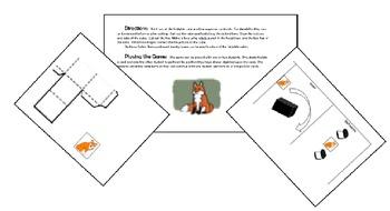 Fox-N-Box Positionals