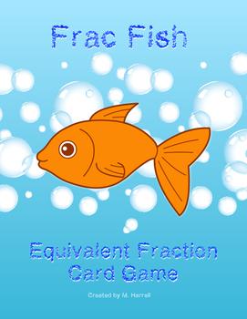 Frac Fish