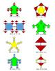 Fractal Multiplication cards
