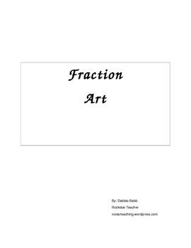 Fraction Art