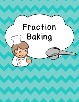 Fraction Baking Fun