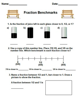 Fraction Benchmarks