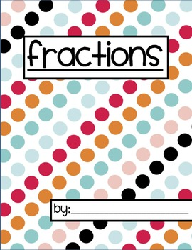 Fraction Books