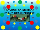 Fraction Caterpillar Bundle