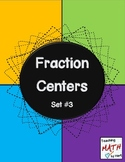 Fraction Centers - Set #3
