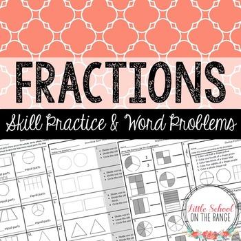Fraction Concepts