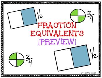 Fraction/Decimal Equivalent Match-Up Game (SOL 5.2)