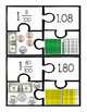Fraction, Decimal, Money, and Model Puzzle Match