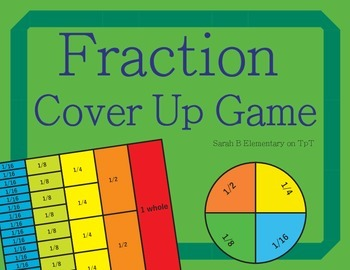 Fraction Equivalency Game