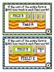 Fraction Farm Task Cards - Common Core 5.NF.2